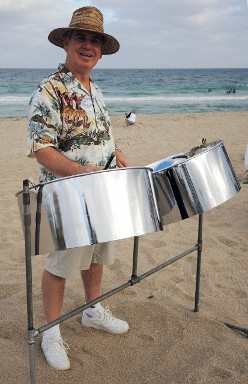 Steel Drummer - Wedding Ceremony in Fort Lauderdale, FL